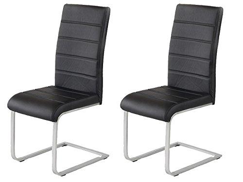 Freischwinger sessel esszimmer sessel stuhl esszimmer for Stuhl design gebraucht