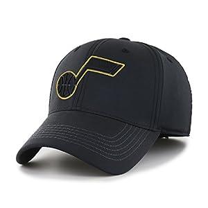 NBA Wilder OTS Center Stretch Fit Hat