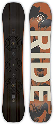 Carbon Ride Snowboard Snowboards (Ride Berzerker 2019 Snowboard - Men's 160 Wide)
