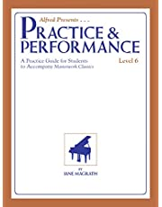 Masterwork Practice & Performance: Level 6