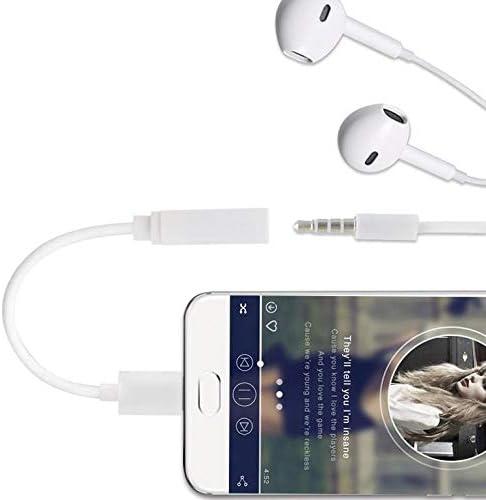 Adaptador de Cable Tipo C/Jack para Samsung Galaxy Tab S6 ...