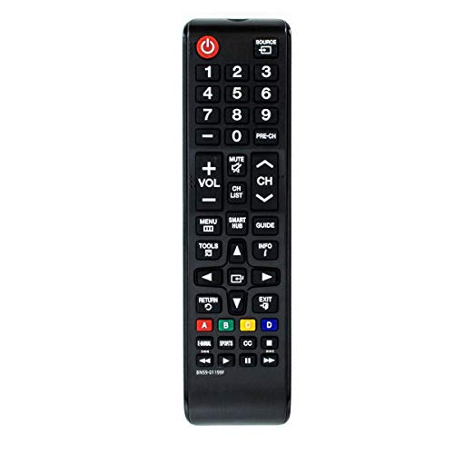 Universal Remote Control Samsung Replacement product image