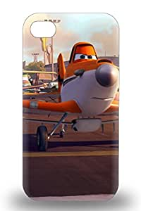 Slim Fit Tpu Protector Shock Absorbent Bumper Disney Planes Dusty Aircraft 3D PC Case For Iphone 4/4s ( Custom Picture iPhone 6, iPhone 6 PLUS, iPhone 5, iPhone 5S, iPhone 5C, iPhone 4, iPhone 4S,Galaxy S6,Galaxy S5,Galaxy S4,Galaxy S3,Note 3,iPad Mini-Mini 2,iPad Air )