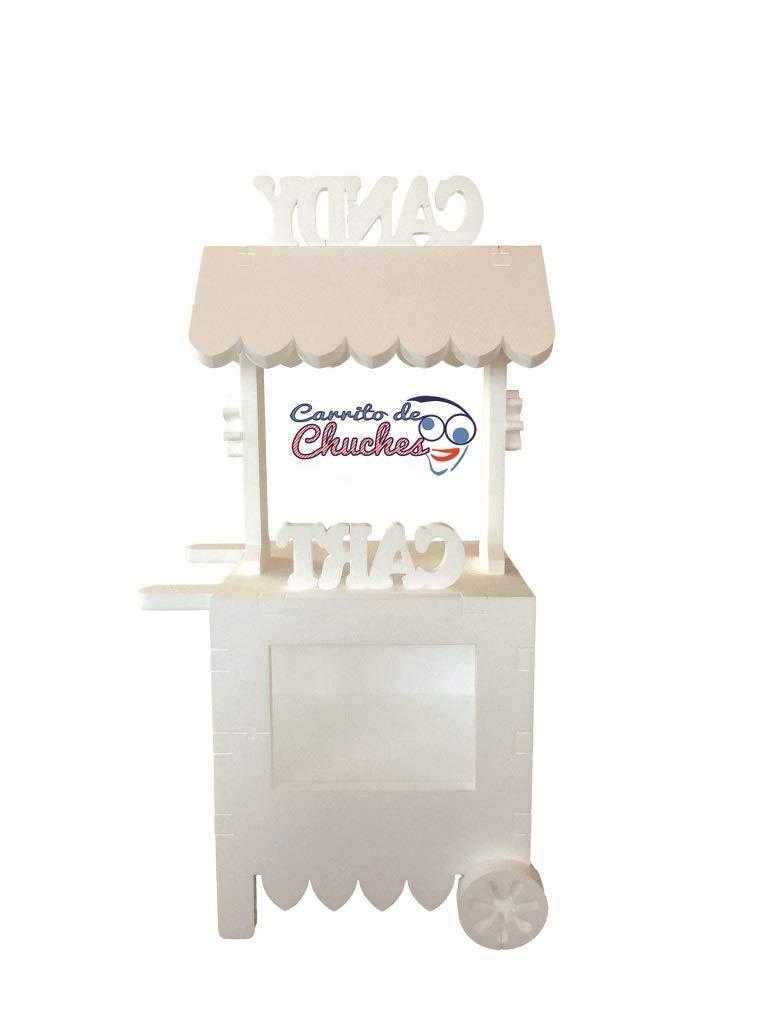 Para decorar,Reutilizable, Medidas 132cms (Alto) x56cms (Largo) x47cms (Fondo),fabricado en material XPS ,extrusionado ¡IMPORTANTE!