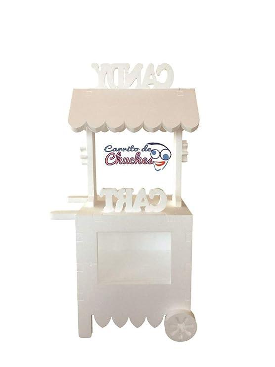 Para decorar,Reutilizable, Medidas 132cms (Alto) x56cms (Largo) x47cms (Fondo),fabricado en material XPS ,extrusionado.: Amazon.es: Juguetes y juegos