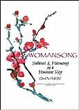 Womansong, Gwen Suesse, 0615331041