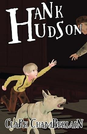 Hank Hudson