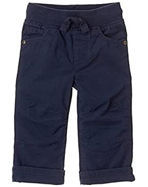 Baby Boy Navy The Every Wear Pant