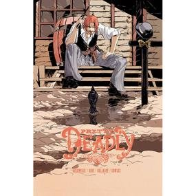 Pretty Deadly #4 (MR) 2014 *Image Comics* pdf