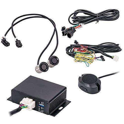 Accele Bss200 Blind Spot Sensor Kit