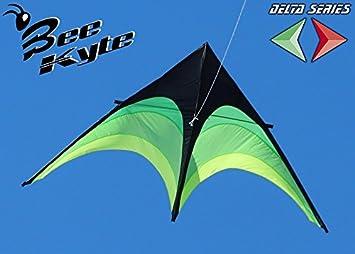 Bee Kite Fast - Cometa monocable Vuelo a vela 270 x 140 cm. lista ...