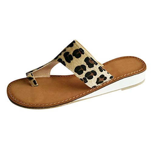 Women's Platform Espadrille Slides Sandals Summer Comfy Beach Travel Flat Shoes Lightweight Beach or Shower Shoe Beige