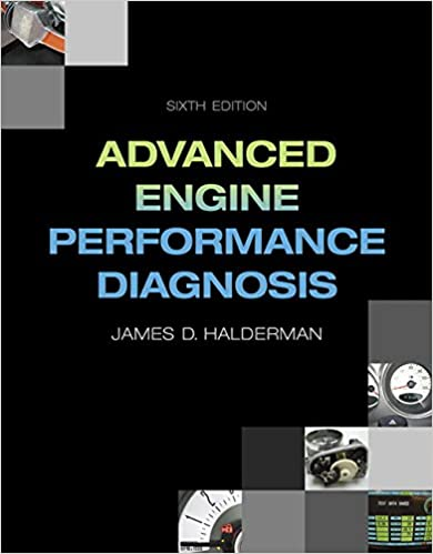 Advanced engine performance diagnosis 6th edition automotive advanced engine performance diagnosis 6th edition automotive systems books james d halderman 9780133515053 amazon books fandeluxe Image collections