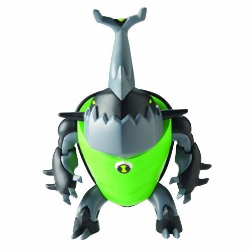 Ben 10 Omniverse 10cm Alien Collection Figure Eatle