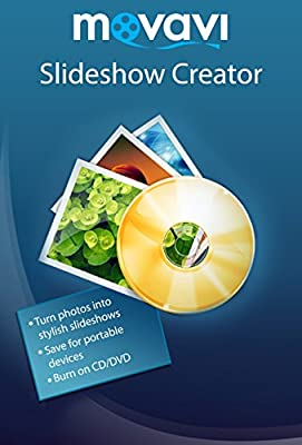 Movavi Slideshow Creator Personal Edition [Download]