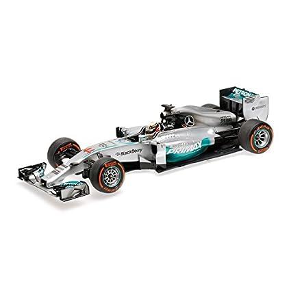 Amazon Com Mercedes Amg W05 Hybrid No 44 Mercedes Amg Petronas F1