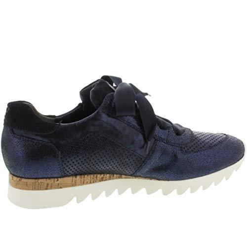 Saphir Sneaker Vert Paul Couleur Bleu ABn81xR8Z