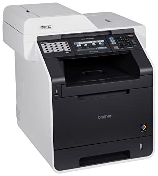 New Drivers: Brother DCP-197C Scanner Resolution Improvement