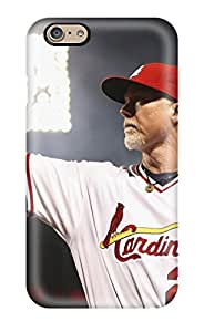 st_ louis cardinals MLB Sports & Colleges best iPhone 6 cases
