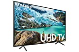 Samsung UN65RU7100FXZA Flat 65-Inch 4K UHD 7 Series Ultra HD Smart TV with HDR and Alexa Compatibility