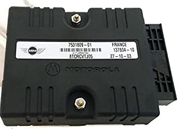 2005 Mini Cooper Transmission >> 02 08 Mini Cooper Transmission Computer Tcm Module 7531809