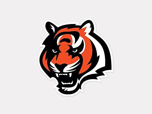 Cincinnati Bengals Decal - 5