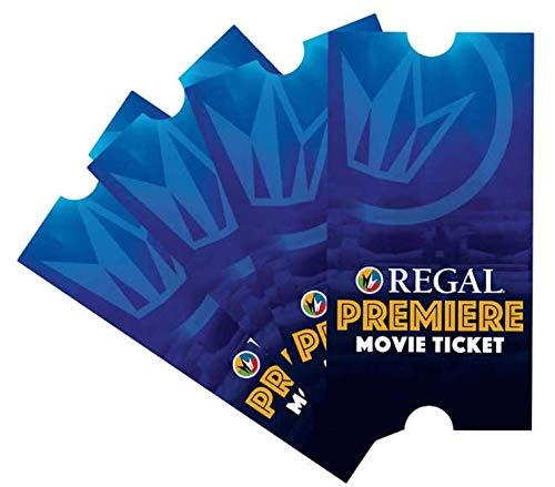 regal theatre tickets - 6