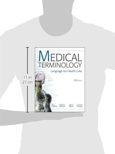 MP Medical Terminology: Language for Health Care w/Student CD-ROMs and Audio CDs by McGraw-Hill Education
