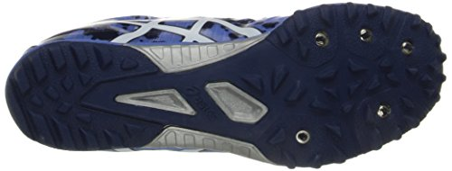 Shoe Navy 2 Blue Powder Cross White ASICS Country Women's Running Freak xHOYYqRwZ