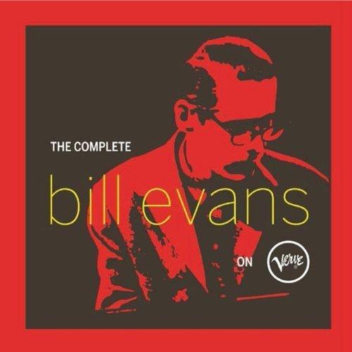 Complete Bill Evans on Verve (Bill Evans Live At The Village Vanguard)
