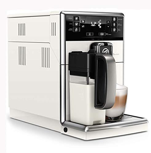 Amazon.com: Cafetera expreso Saeco súper automática con ...