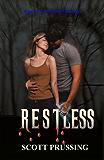 Restless (Blue Fire Saga Book 6)