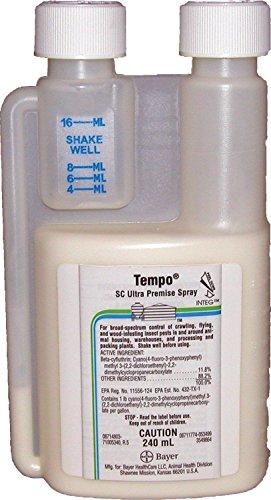 Tempo Sc Ultra Premise Pest Control Spray