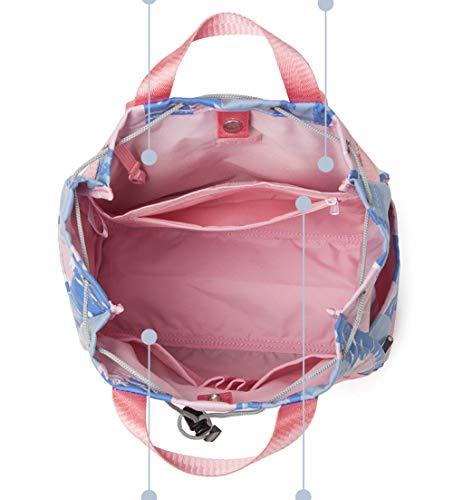 Les Voyage à Sac Pink Bandoulière Étudiant Portable Sacs Dos Ultralight L'ordinateur Bandoulière Pink à Femmes à à pour Petit blue Sac MYLL Sac Blue AOIxn5q7