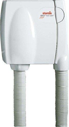 Starmix pared-los secadores de pelo TB 60 pared-los secadores de pelo 4011240059921