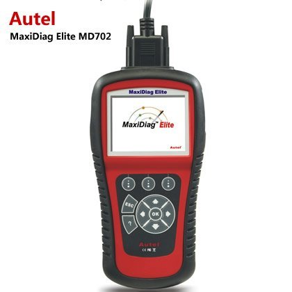 Autel MD802 Maxidiag Elite Full System and Live Data Multifunctional Scan Tool (MD802)