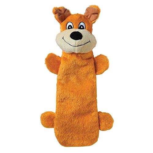 SmartPetLove Tender-Tuffs - Plush Bottle Dog Toy