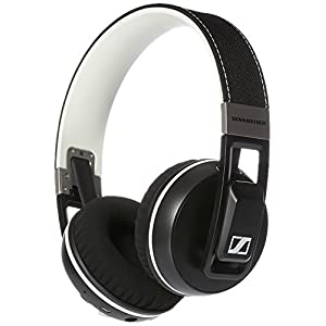 Sennheiser URBANITE XL Wireless Headphone (Black)