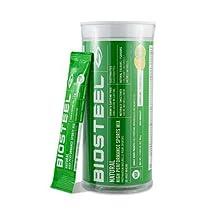 Biosteel High Prformance Sports Mix LEMON Packet Tube-12ct 7g/packet