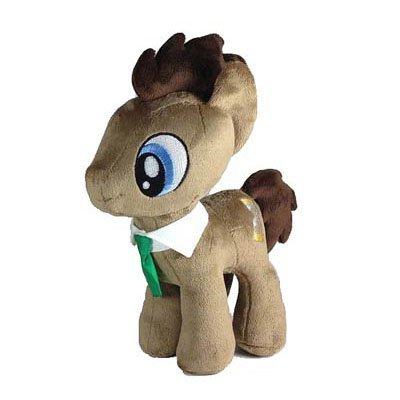 4 dimensioni di My Little Pony, Dr. Zoccoli 30,48 cm (12 ) Peluche di 4 dimensioni