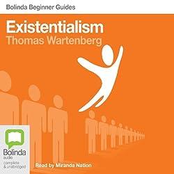 Existentialism: Bolinda Beginner Guides