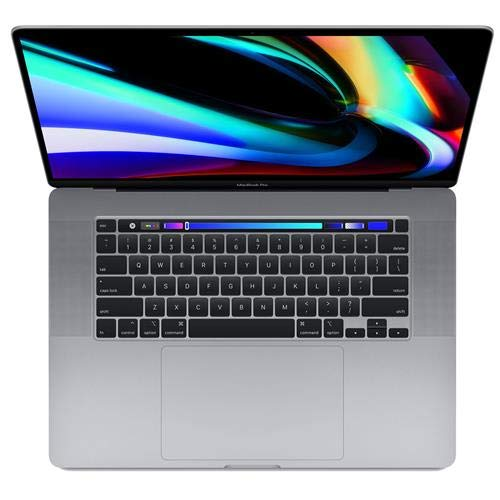 Learn More About New Apple MacBook Pro (16-inch, 16GB RAM, 512GB Storage) - Space Gray