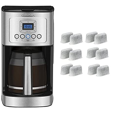 Amazon.com: Cuisinart dcc-3200 Repuesto Perfecto Temp 14-cup ...