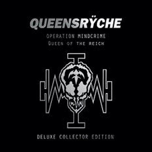 Queensryche Operation Mindcrime 2 queensryche operation ...