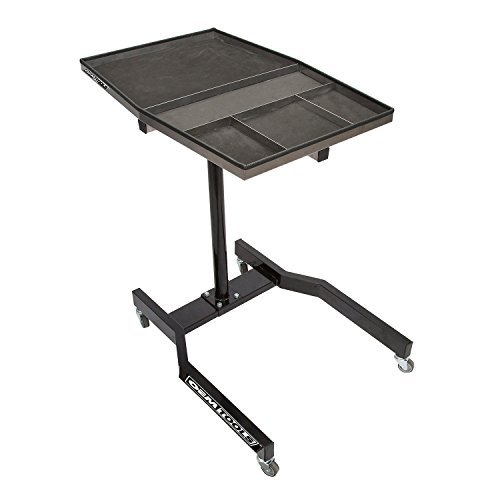 Steel Tool Cart - OEMTOOLS 24634 29 Inch Stainless Steel Tear Down Tray