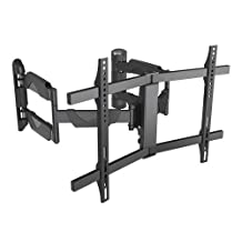 """Corner TV wall mount for 37""""-70"""" with a unique design"""