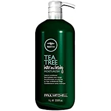 Paul Mitchell Tea Tree Hair and Body Moisturizer, 33.79 Ounce