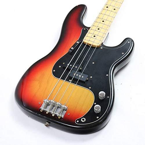 Fender USA/Precision Bass Sunburst   B07KR4ZDN4