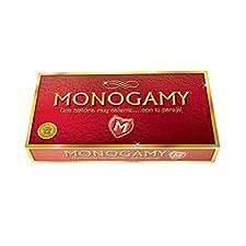 Monogamy: El juego para las parejas