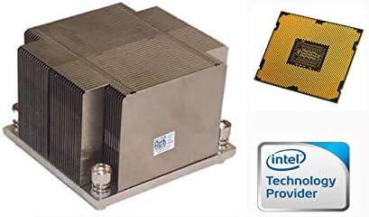 Intel Xeon E5630 SLBVB┬/á Quad Core 2.53GHz CPU Kit for Dell PowerEdge R510 Renewed